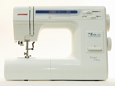 Janome My Excel 1221